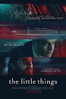 Little Things movie poster