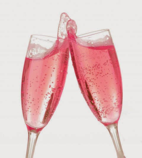 Champagne Royale Recipe