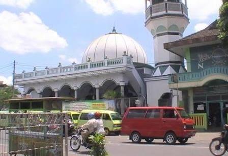 10 Orang Terkena Corona Usai Sholat Jamaah di Masjid