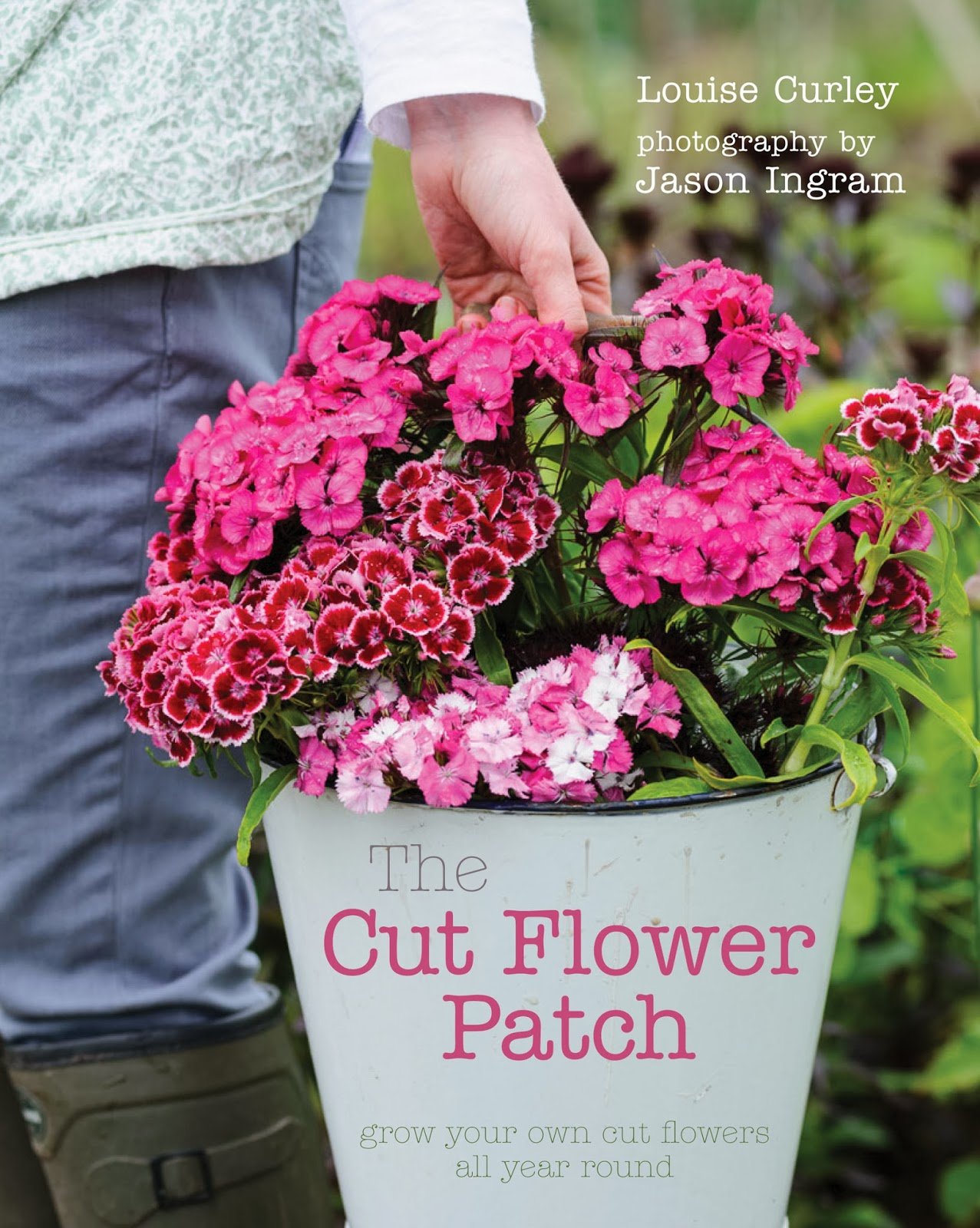 book review: the cut flower patch