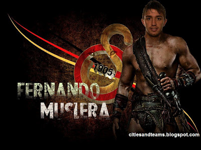 Fernando Muslera Wallpapers | Football Clubs Wallpapers ...