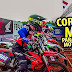 VIDEO - Piloto Brasileiro da Show no Paraguai de Motocross na categoria MX2  (Pedro Henrique  #614)