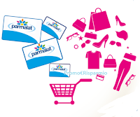 """Raccolta punti """"Buon Acquisto con Parmalat"""" : converti in buoni Amazon, IdeaShopping, Decathlon ecc, ma anche buoni Shop Parmalat"""