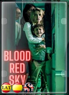 Cielo Rojo Sangre (2021) WEB-DL 1080P LATINO/ESPAÑOL/INGLES