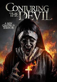 فيلم Conjuring the Devil 2020 مترجم