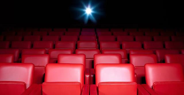 Bioskop di Cina Ditutup Akibat Virus Corona
