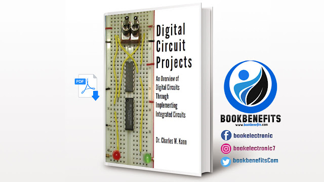 Free download Digital Circuit Projects PDF