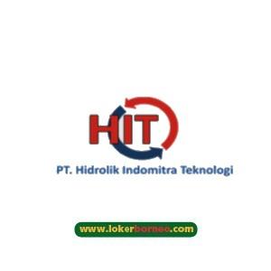 Lowongan Kerja PT. HIDROLIK INDOMITRA TEKNOLOGI Terbaru tahun 2021