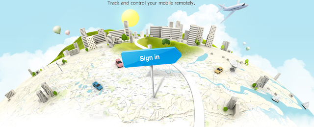 GPS based tracking service provided by Samsung vulnerable to thieves