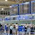 Ανέβηκε 10,5% η επιβατική κίνηση στα αεροδρόμια της χώρας