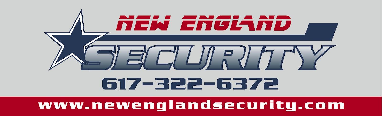 New England England Security Services New England