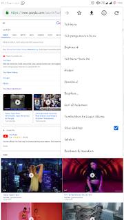 Cara membuat channel youtube di hp android