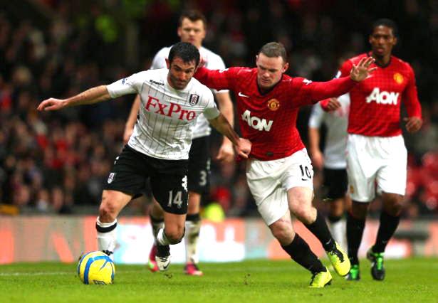 Fulham Vs Man Utd: Sekarbahana: Prediksi Fulham Vs Manchester United 2