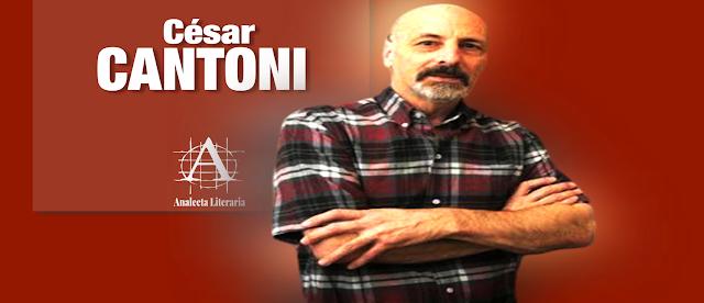 César Cantoni  |  Poemas Éditos e Inéditos (1993-2016)