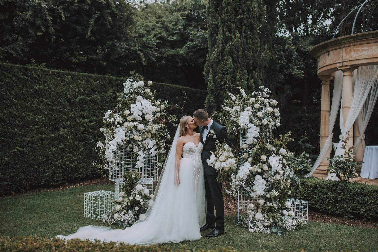Q+A: THE QUEENS QUARTERS   WEDDING FLORALS ADELAIDE SA