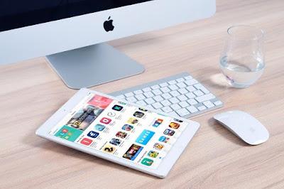 Aplikasi Yang Memudahkan Anda Untuk Bekerja