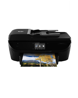 HP Envy 7640 Wireless Setup, Driver Download and Manual