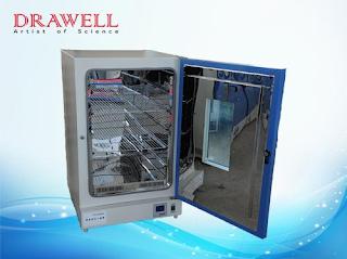 Incubator & Oven