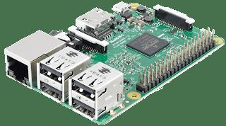 Raspberry Pi 3 Single Board Windows 10 IoT Bilgisayar nedir?