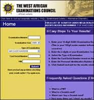 How to Check WAEC 2015 Result online(www.waecdirect.org)