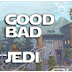 The Good, The Bad and The Jedi: Weißer Wampa im Angriffsmodus