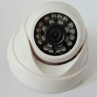 Keunggulan Jenis Kamera CCTV Infrared Yang Perlu Anda Tahu