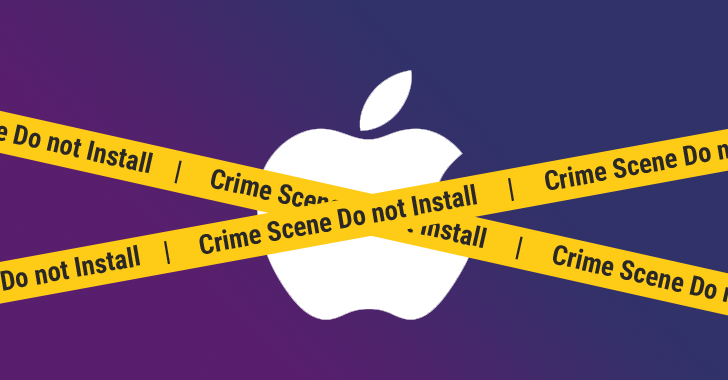 Website of Popular Mac Software Hacked to Spread Malware
