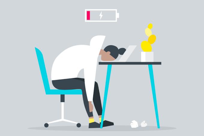 De olho no burnout: 12 sinais que podem indicar que você tem o problema