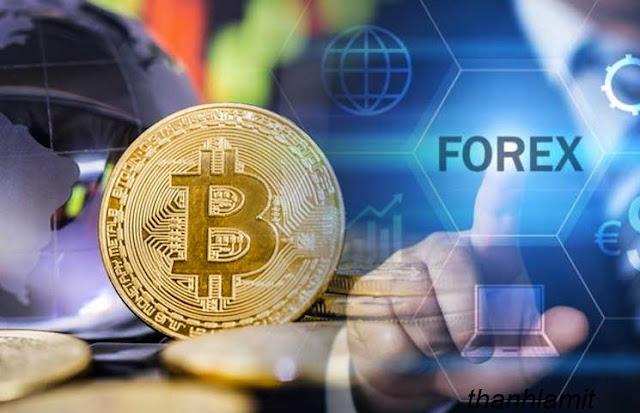 Nên chọn Crypto hay Forex