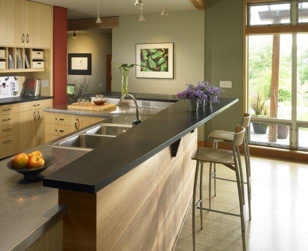Dapur Tampil Lebih Simple dan Minimalis dengan 5 Langkah Ini