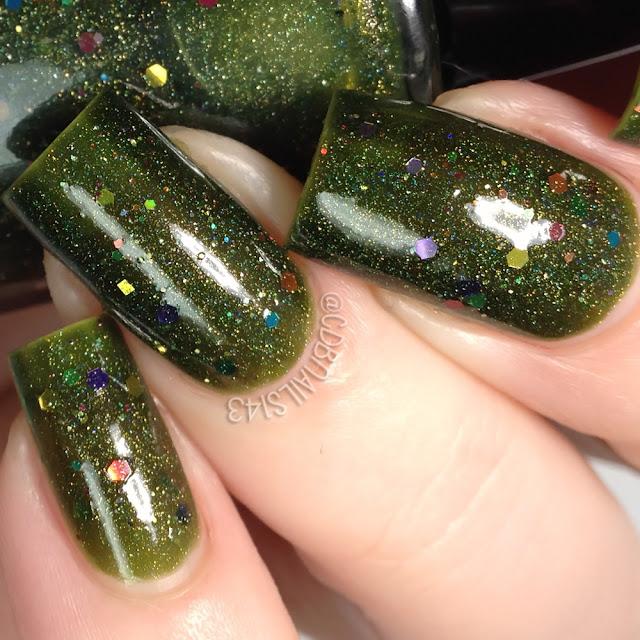 Colores De Carol-Pine