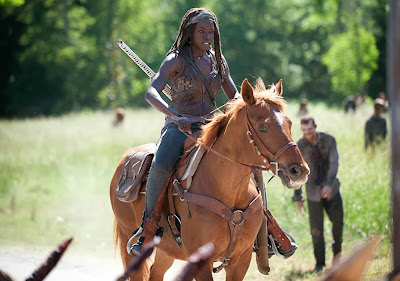 The Walking Dead 4x02: Infetto (questa sera)
