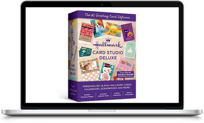 Hallmark Card Studio Deluxe 2020 v21.0.0.5 Full Version