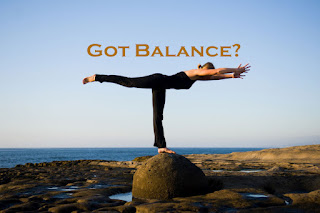 What Can I Expect After a Balance?