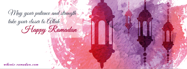 Ramadan Quotes Greetings
