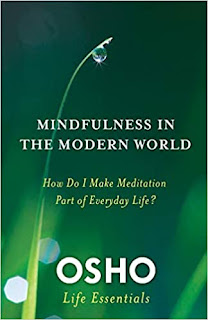 Mindfulness in the Modern World: How Do I Make Meditation Part of Everyday Life