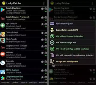 تحميل تطبيق لوكي باتشر مهكر 2019، تنزيل lucky patcher apk الاصلي, افضل برنامج تهكير العاب، لتهكير الالعاب والتطبيقات بسهولة للاندرويد