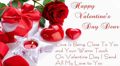 Valentine Day Images For Boyfriend