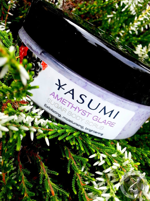 Yasumi Amethyst Glare