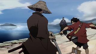 15 Anime Bertema Samurai dan Pendekar Pedang Terbaik Yang Wajib Ditonton