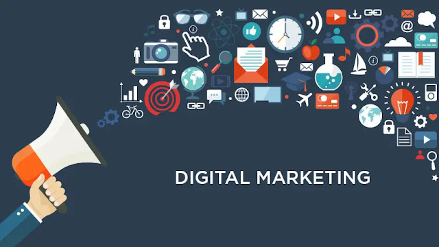 What is doing Marketing?