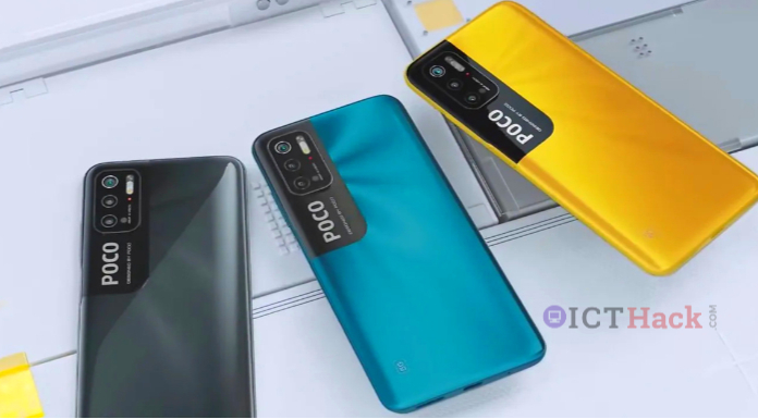 Poco M3 Pro 5G First sale today: Price Offers Specifications