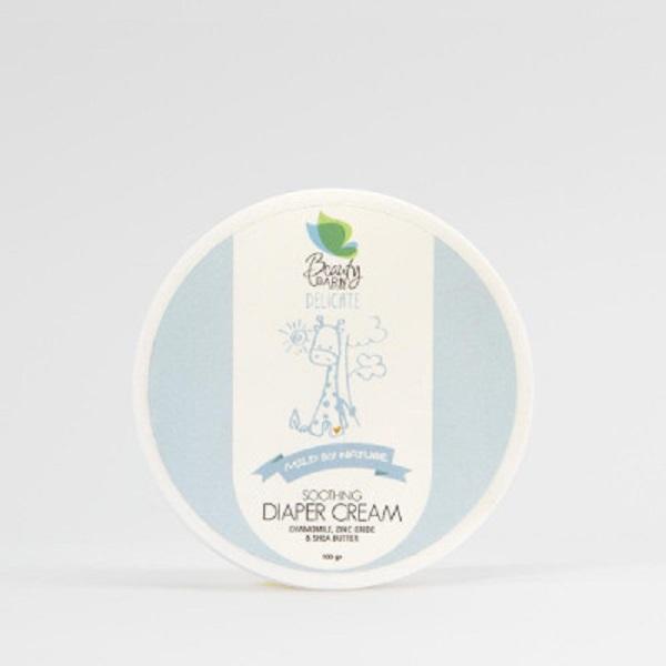 Rekomendasi Baby Diaper Cream Untuk Ruam Popok Bayi ...