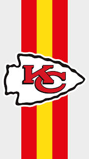 Wallpaper do Kansas City Chiefs para celular Android e Iphone de gratis