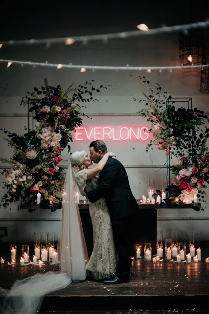 ANDREW HARDY PHOTOGRAPHY CUSTOM NEON WEDDING SIGNS