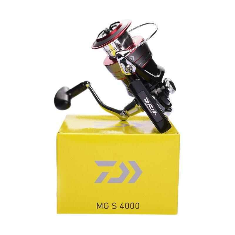 Top 4 Best Budget Fishing Reels for Beginners