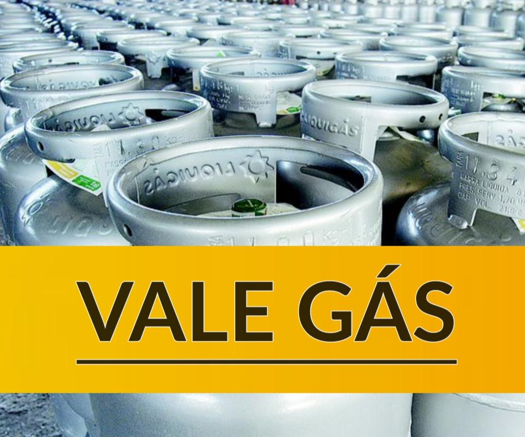 Em Parauapebas vereador pede criação de Vale-Gás para beneficiar população carente.