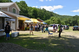 The 7th Annual PA Firefly Festival, June 22, 2019, 12-noon