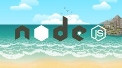 Elite NodeJS Course - Become Certified NodeJS Developer