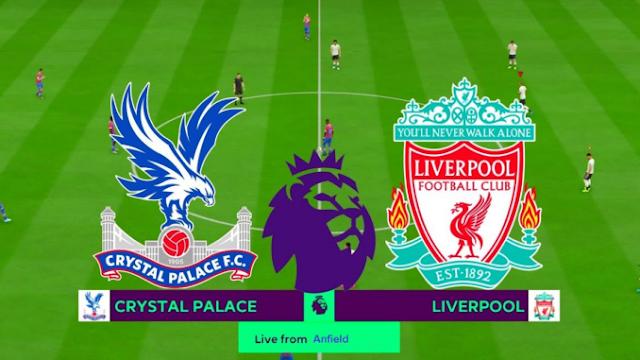 بث مباشر مباراة ليفربول وكريستال بالاس اليوم 24-06-2020 الدوري الإنجليزي